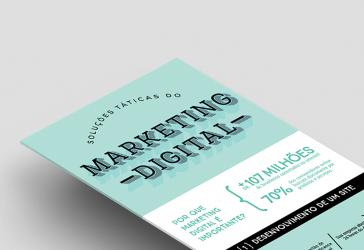 Soluções Táticas do Marketing Digital