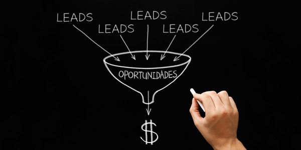 Entenda o que são leads qualificados e oportunidades  de leads marketing digitall