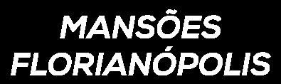 Mansão Florianópolis