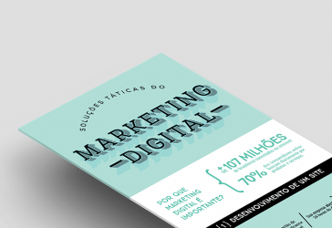 Soluções Táticas do Marketing Digital