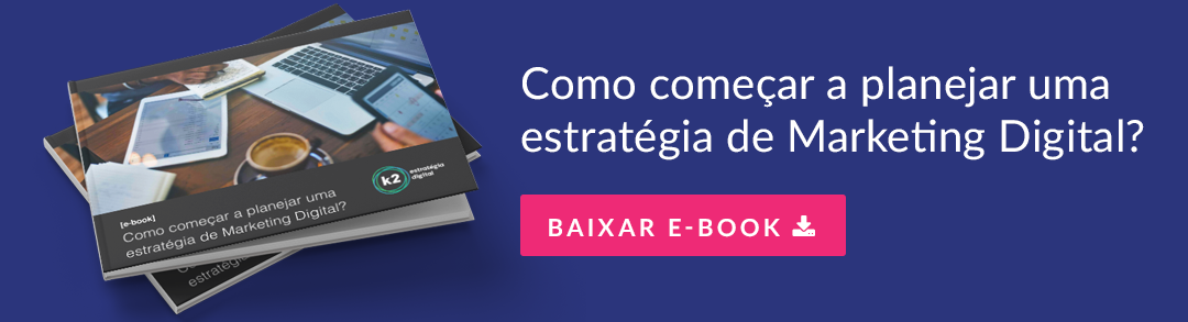 Como iniciar estratégia de marketing digital