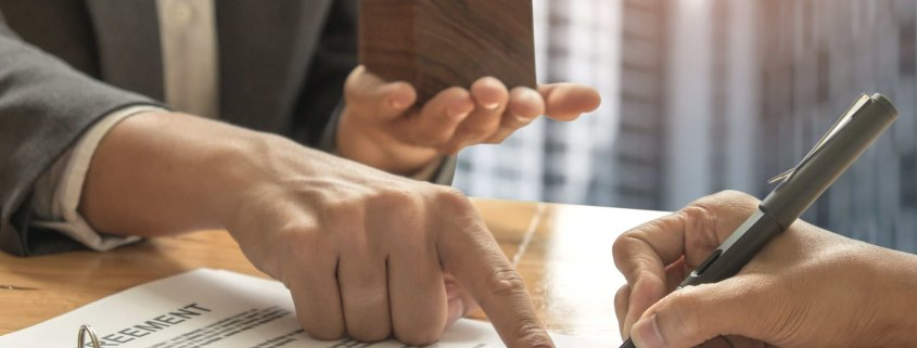 Ilustração Como aumentar vendas de imóveis através do marketing digital