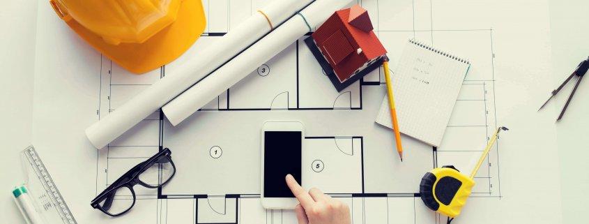 Ilustração da postagem Marketing para Construtoras